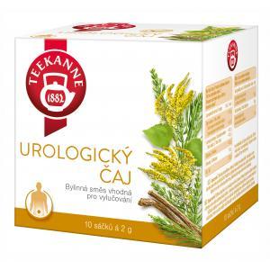 Čaj TEEKANNE bylinný Urologický 20 g