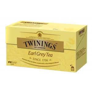 Čaj Twinings čierny Earl Ggrey 50g