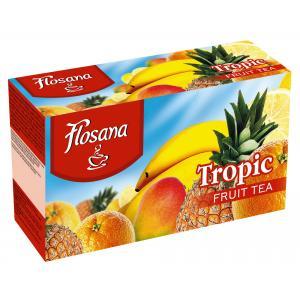 Čaj Flosana Tropic 40g