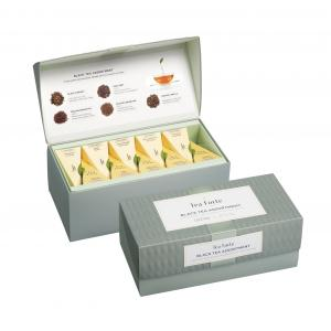 Darčekové balenie čajov TEA FORTE 20ks Black tea