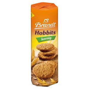 Hobbits ovsené sušienky 250 g