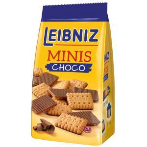 Leibniz Minis Choco 100 g