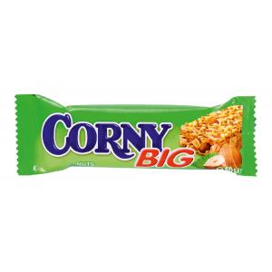 Tyčinka Corny BIG musli  oriešková 50g