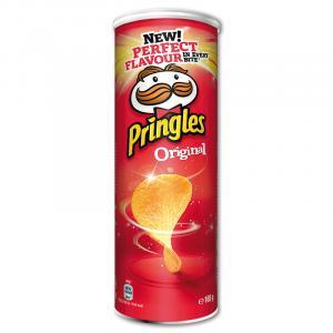 PRINGLES original 170g