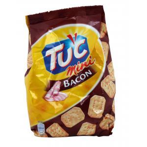 Tuc mini slaninové 100g