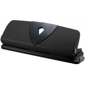 Dierovačka Q-Connect KF01238 čierna na 16 listov