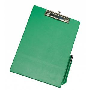 Písacia podložka A4 Q-Connect zelená