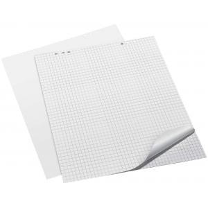 Blok papiera štvorcovaný 20 listov, bal.5 blokov