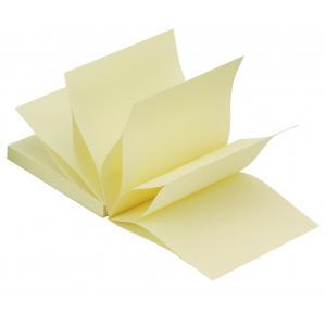 Samolepiaci Z-bloček Q-CONNECT 75 x 75 mm 100 listov
