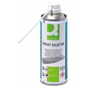 Vzduchový čistič Q-Connect 400ml