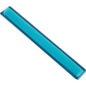 Gélová opierka zápästia Q-CONNECT modrá