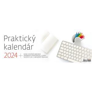 Stolový kalendár praktický 2022