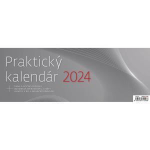Stolový kalendár praktický OFFICE 2022