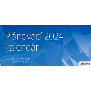 Stolový kalendár plánovací OFFICE 2022