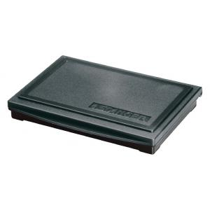 Pečiatková poduška Stanger 110x70mm čierna