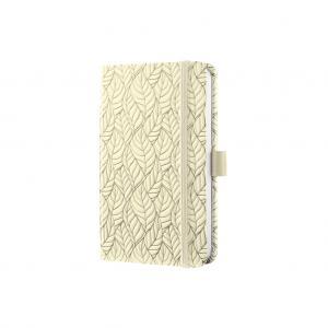 Zápisník JOLIE Vanilla Garden A6