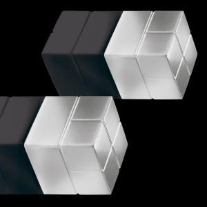 Magnety Sigel na sklenené tabule, kocka 2 ks super silné