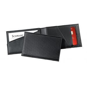 Puzdro CONCEPTUM na karty a vizitky s RFID ochranou