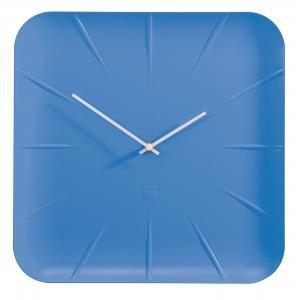 Nástenné hodiny artetempus Inu, modré