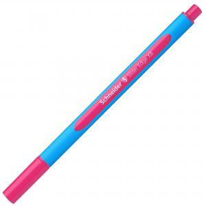 Guľôčkové pero Schneider Slider Edge XB ružové