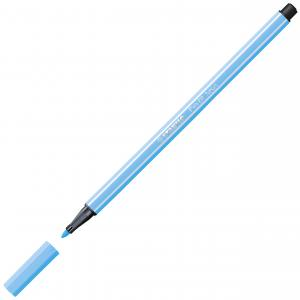 Popisovač STABILO Pen 68 svetlomodrý