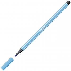 Popisovač STABILO Pen 68 azúrovo modrý