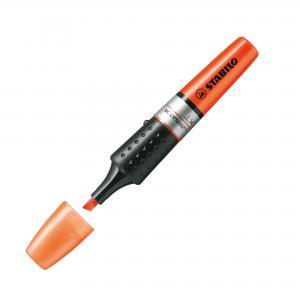 Zvýrazňovač STABILO LUMINATOR oranžový
