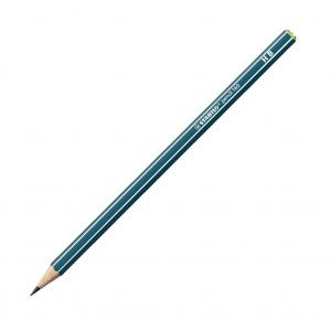 Ceruzka STABILO 160 HB petrolejová 12ks