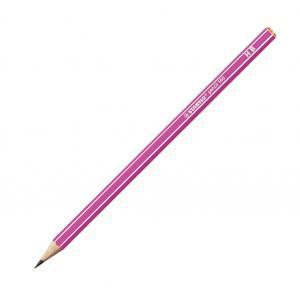 Ceruzka STABILO 160 HB ružová 12ks