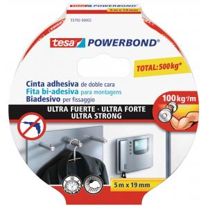 Montážna páska TESA Powerbond ultra strong19mm x 5m
