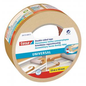 Obojstranná páska TESA 50x25m