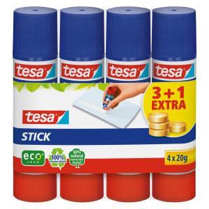 Lepiaca tyčinka TESA ekologická 20g  3+1zdarma