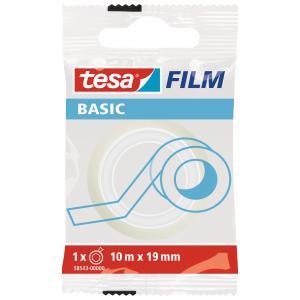 Kancelárska páska TESA basic 19mmx10m