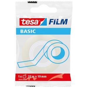 Lepiaca páska TESA basic 19mmx33m