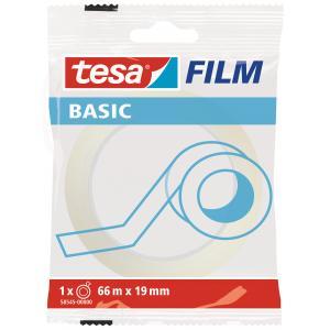 Kancelárska páska TESA basic 19mmx66m