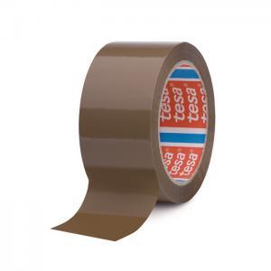 Baliaca páska TESA štandart 48x66 hnedá