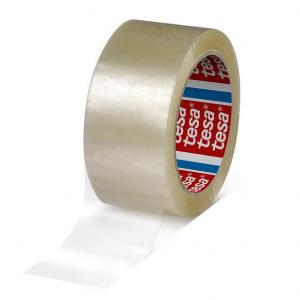 Baliaca páska TESA štandard 25 mm x 66 m transparentná