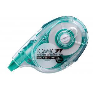 Korekčný roller Tombow CT-YXE4 vymeniteľný 4,2mm x 16m