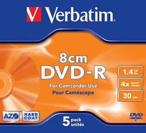 Verbatim DVD-R 1,4GB 8cm