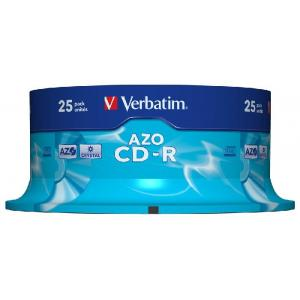 Verbatim CD-R cake25 AZO
