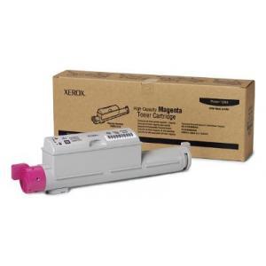 Toner Xerox 106R01219 magenta Phaser 6360 (12.000 str.)