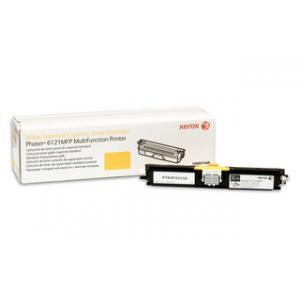 Toner Xerox 106R01465 yellow Phaser 6121 (1.500 str.)