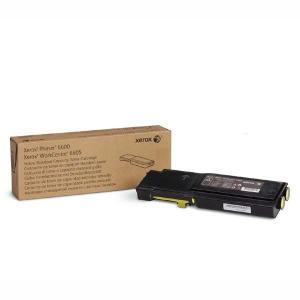 Toner Xerox 106R02251 pre Phaser 6600/WorkCentre 6605 yellow (2.000 str.)