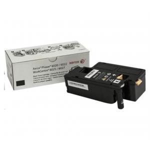Toner Xerox 106R02763 pre Phaser 6020/6022/WorkCentre 6025/6027 black (2.000 str.)