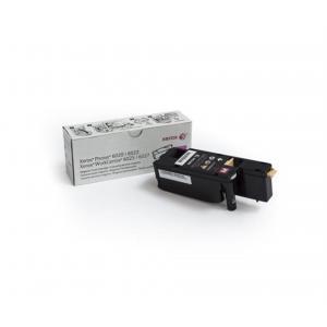 Toner Xerox 106R02761 pre Phaser 6020/6022/WorkCentre 6025/6027 magenta (1.000 str.)