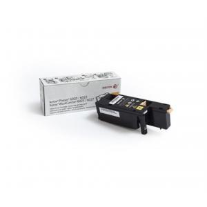 Toner Xerox 106R02762 pre Phaser 6020/6022/WorkCentre 6025/6027 yellow (1.000 str.)