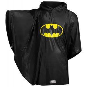 Pršiplášť Batman