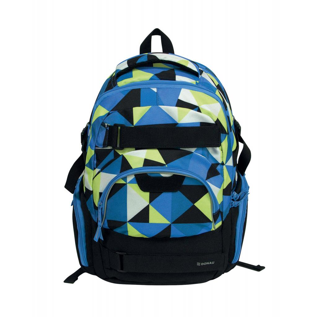 b816b89e7c Školský ruksak Prisma motív