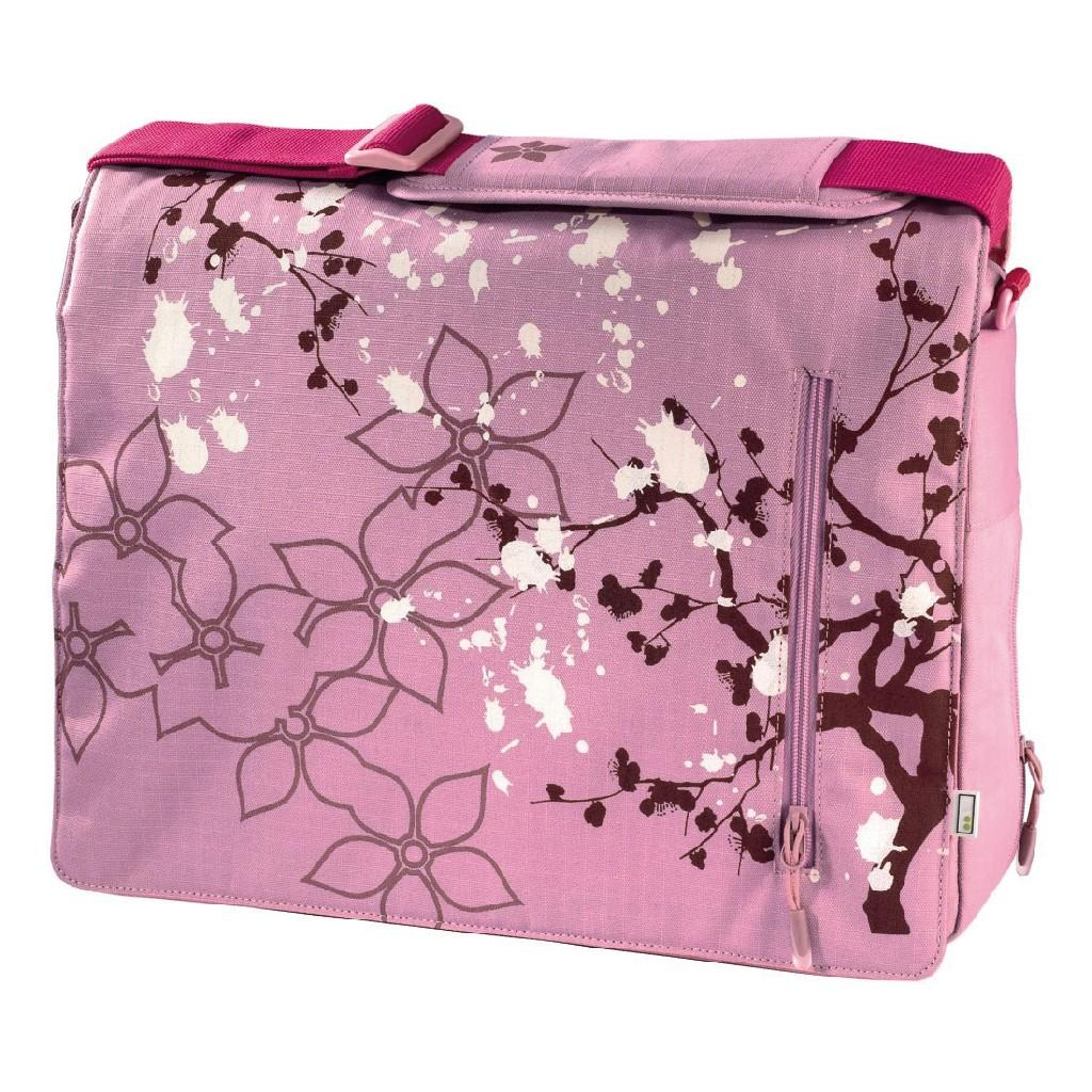 ba3a57f3190f0 Taška na notebook HAMA ružová