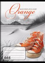 565 TRAVEL Orange